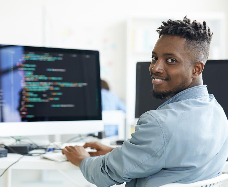 software ontwikkelaar
